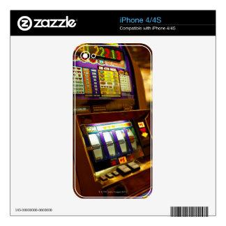 Las Vegas, Nevada 2 iPhone 4 Skin