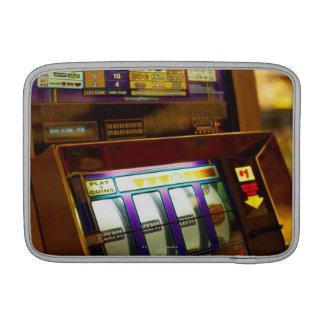 Las Vegas, Nevada 2 MacBook Sleeves
