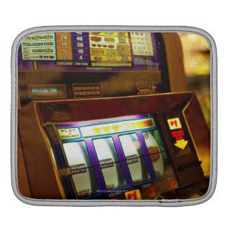 Las Vegas, Nevada 2 Sleeves For iPads