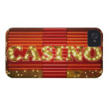 Las Vegas, Nevada 3 Case-Mate iPhone 4 Cobertura