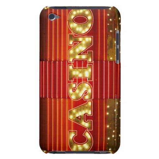 Las Vegas, Nevada 3 Case-Mate iPod Touch Fundas