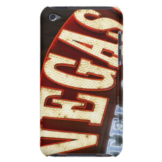 Las Vegas, Nevada Barely There iPod Covers