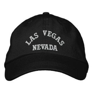 LAS VEGAS, NEVADA BASEBALL CAP