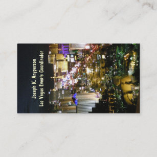 las vegas nevada business card - Business Cards Las Vegas