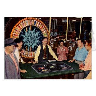 Las Vegas Nevada Card