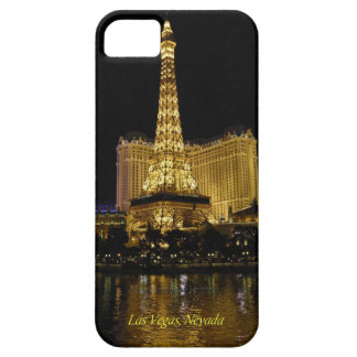 Las Vegas, Nevada Case-Mate iPhone 5 Barely There iPhone SE/5/5s Case