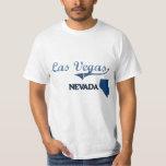 Las Vegas Nevada City Classic Tees