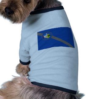 Las Vegas, Nevada, Estados Unidos señala por medio Camisetas De Perro