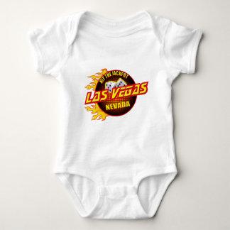 Las Vegas, Nevada - Hit The Jackpot #2 Baby Bodysuit