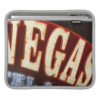 Las Vegas, Nevada iPad Sleeves