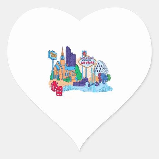 Las Vegas Nevada ninguna ciudad graphic.png del Colcomanias De Corazon
