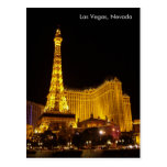 Las Vegas, Nevada Post Cards