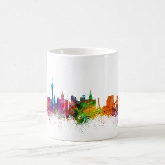 Las Vegas Nevada Skyline Coffee Mug