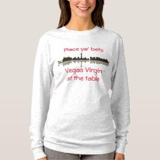 LAS VEGAS, NEVADA SKYLINE - T-Shirt