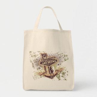 Las Vegas Nevada Tshirts and Gifts Tote Bag