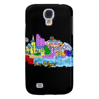Las Vegas - Nevada - United States of America.png Galaxy S4 Cover