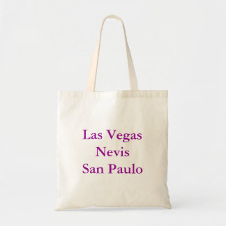 Las Vegas Nevis San Pablo Bolsas De Mano