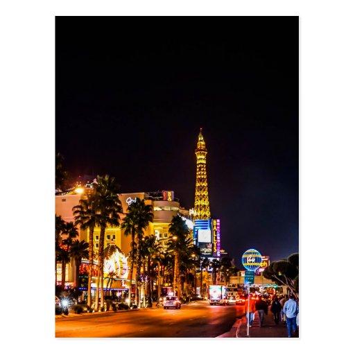 vegas night casino