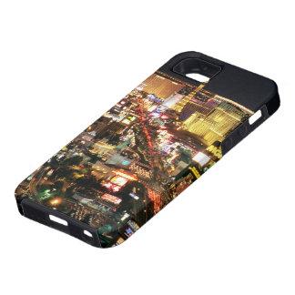 Las Vegas Night Skyline iPhone 5 Case