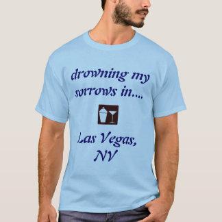 Las Vegas, NV DRINKING SHIRT! T-Shirt