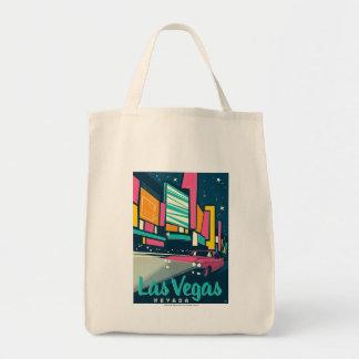 Las Vegas, NV Tote Bag