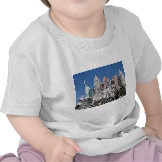 Las Vegas  NY, NY  Scheme T Shirt