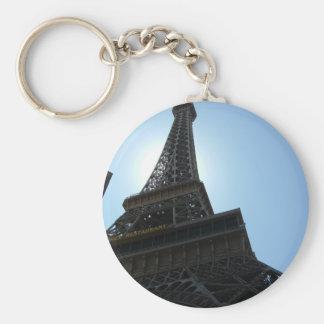 Las Vegas Paris Hotel Keychain