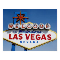 Las Vegas Party Invitation Template  Make Your Own