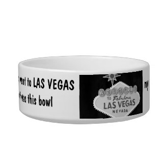 Las Vegas Pet Jokes Bowl
