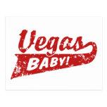 Las Vegas Post Cards