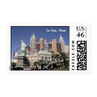 Las Vegas Postage