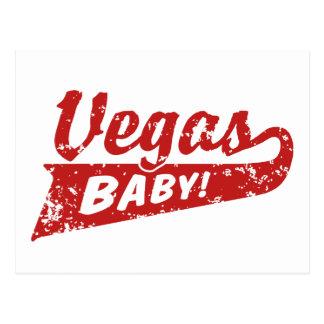 Las Vegas Postal