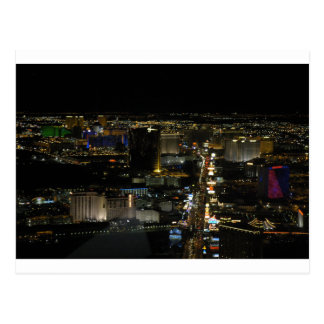 Las_Vegas Postcard