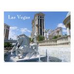 Las Vegas Postcard! Postcard