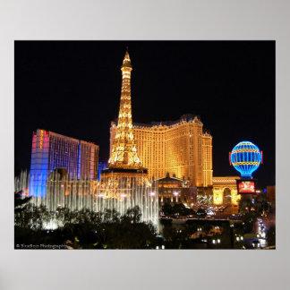 Las Vegas Póster