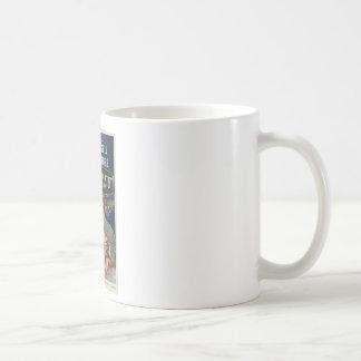 Las Vegas poster Coffee Mug