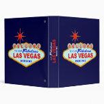 Las Vegas que casa el álbum