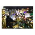 Las Vegas Reception RSVP Invitation