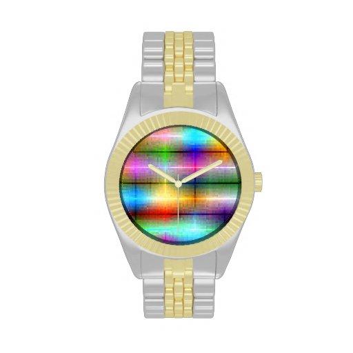 Las Vegas Reloj De Mano