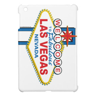 Las Vegas Retro Sign iPad Mini Cases