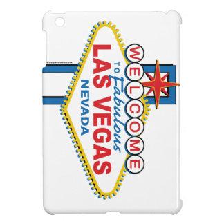 Las Vegas Retro Sign iPad Mini Cover