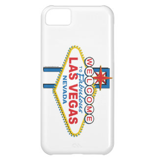 Las Vegas Retro Sign iPhone 5C Case