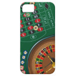 Las Vegas Roulette Casino Gambling Table iPhone 5 Covers