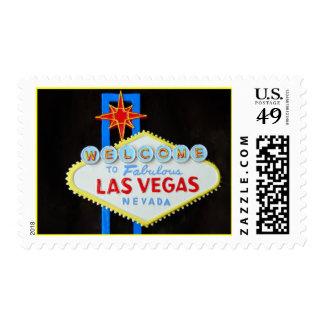 Las Vegas Sellos