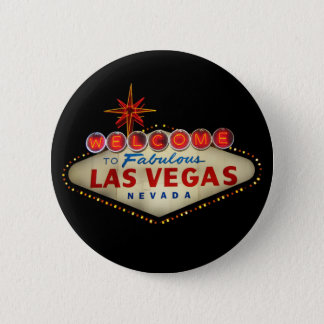 Las Vegas Sign Button