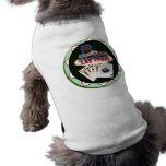 Las Vegas Sign & Cards Poker Chip T-Shirt