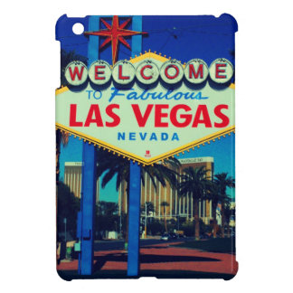 Las Vegas Sign Case For The iPad Mini