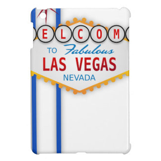 Las Vegas Sign Usa America Casino Gambling Games iPad Mini Case