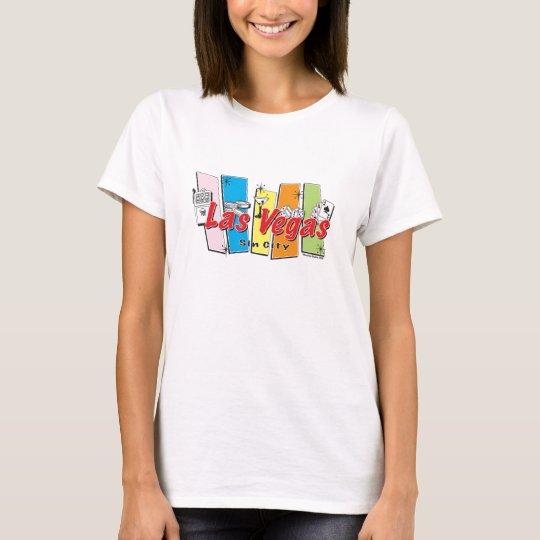 Las-Vegas-Sin-City T-Shirt