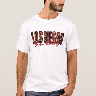 Las Vegas Sin City T-Shirt